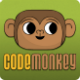 CodeMonkey: Real Coding