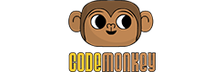 code Monkey logo