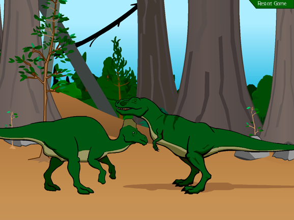 Slideshow image for Construct-a-Saurus