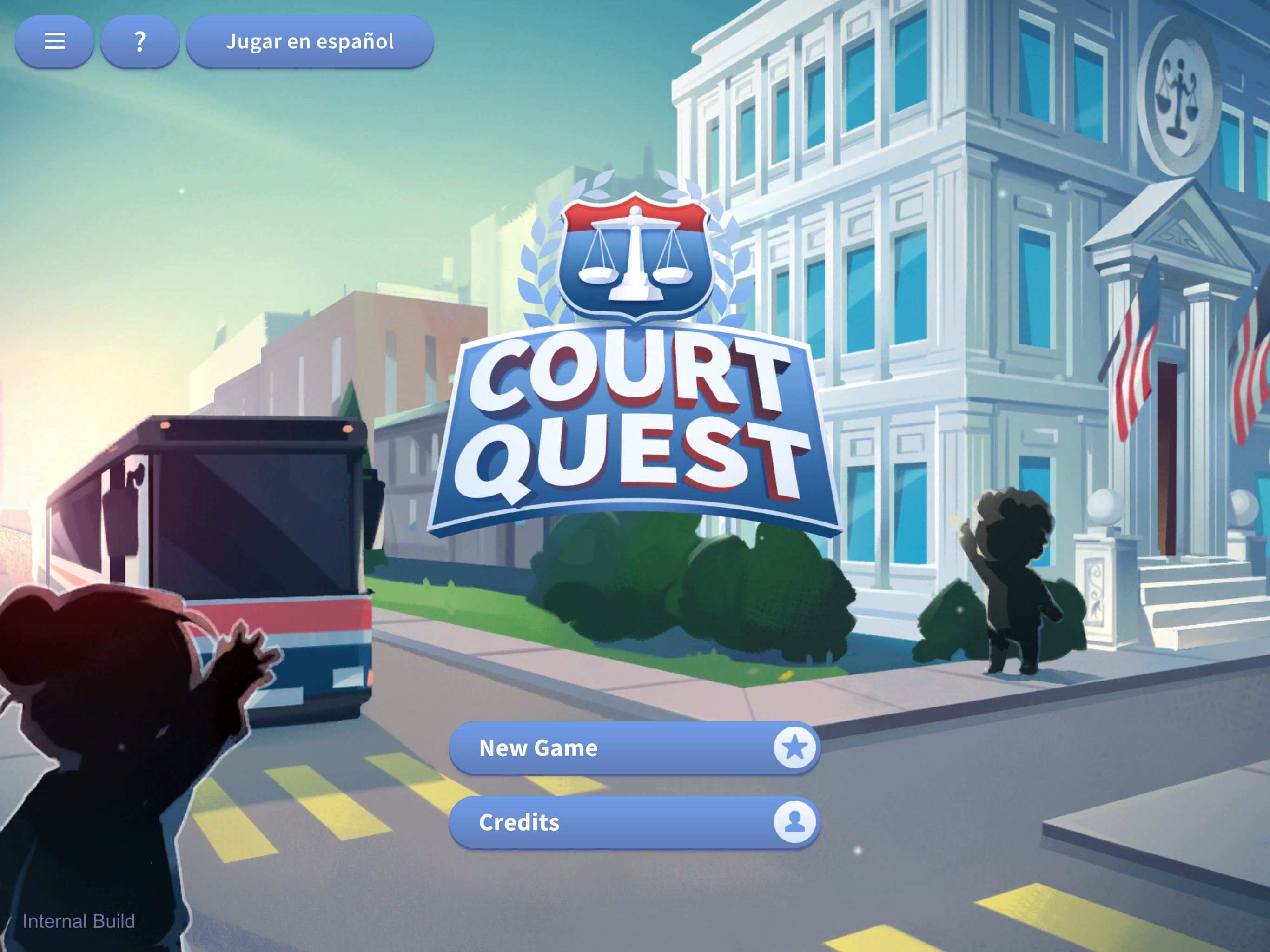 Image for Court Quest