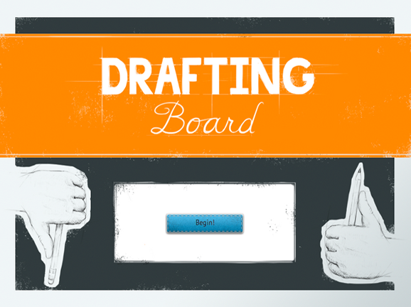 Slideshow image for Drafting Board: Interest Groups