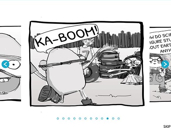 Image for Earthquake Game