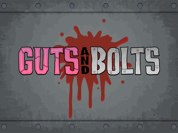 Image for Guts and Bolts