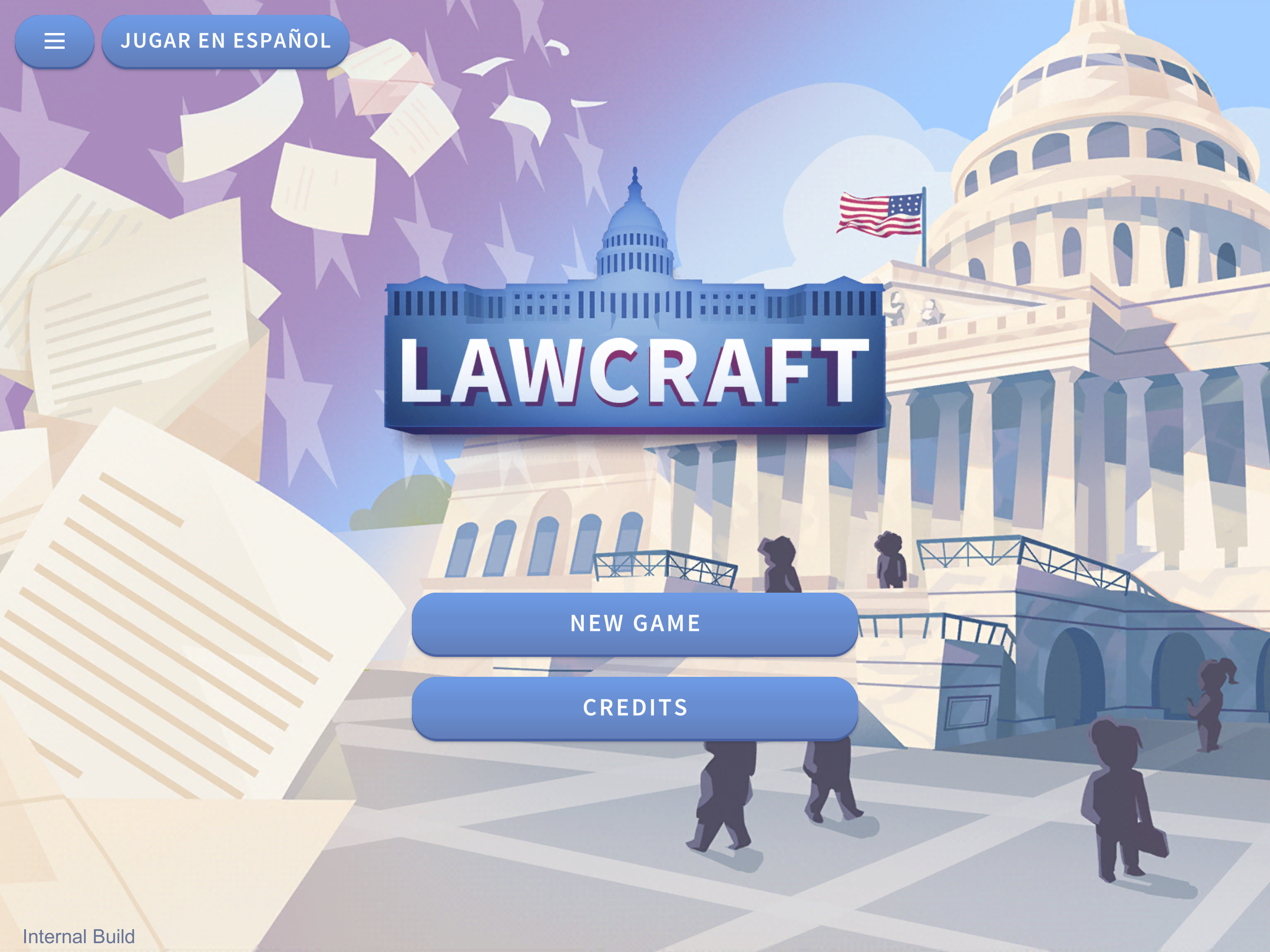 Image for Law Craft