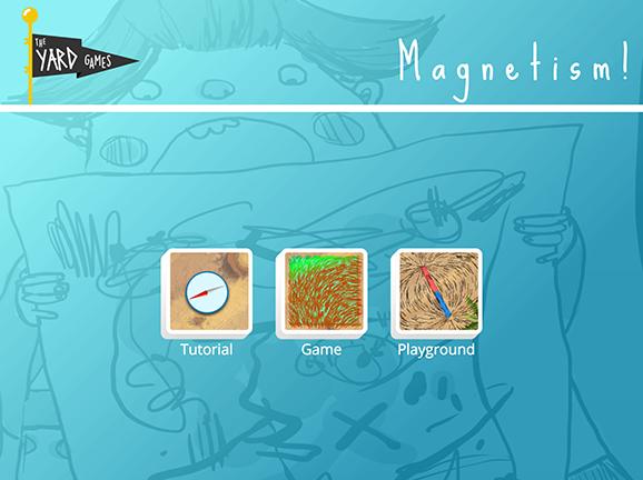 Image for Magnet Hunt