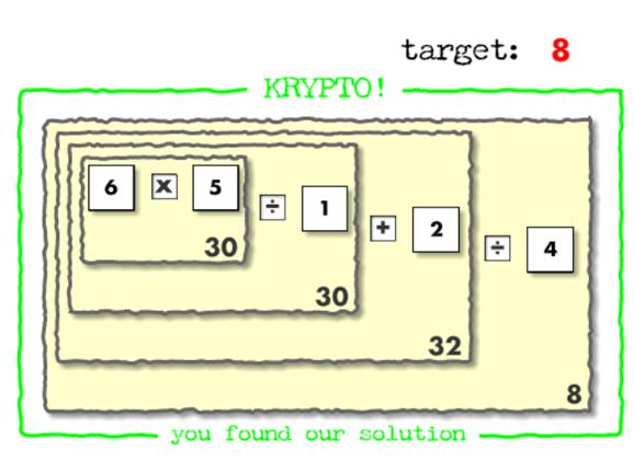 Slideshow image for Primary Krypto