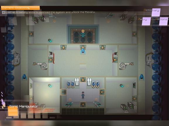 Slideshow image for Prisoner of Echo