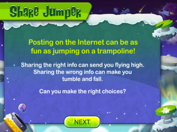 Slideshow image for Share Jumper