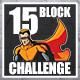 Tynker: 15-Block Challenge