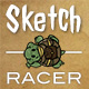 Tynker: Sketch Racer