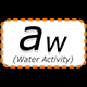 Virtual Labs: Understanding Water Activity