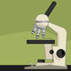 Virtual Labs: Using the Microscope