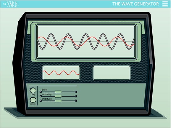 Image for Wave Combinator
