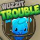 Wuzzit Trouble Jr