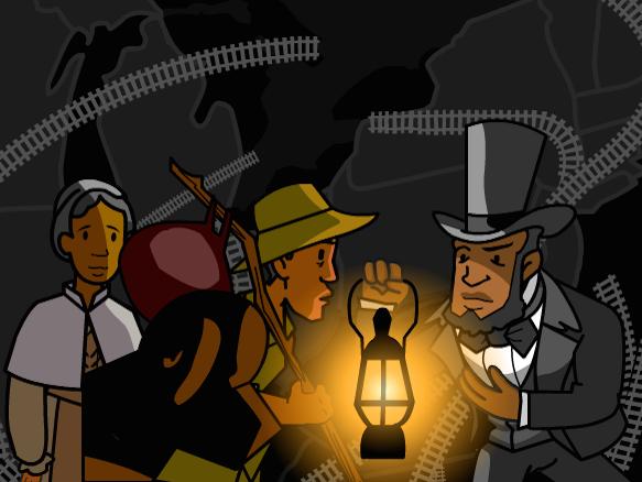 Image for Underground Railroad