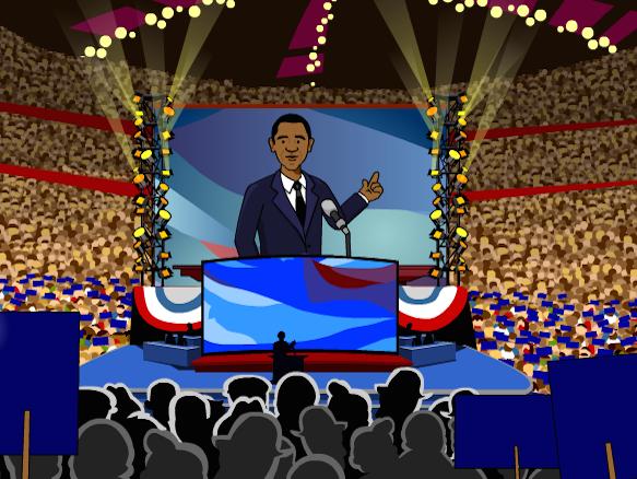 Image for Barack Obama