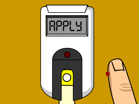 Image for Blood Glucose Meter