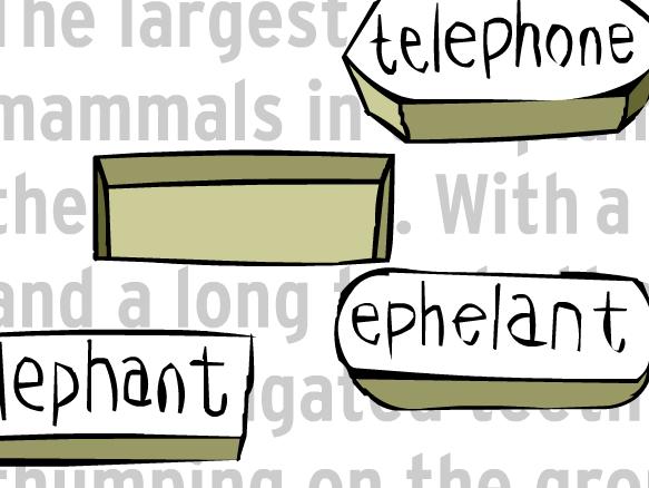 Image for Dyslexia
