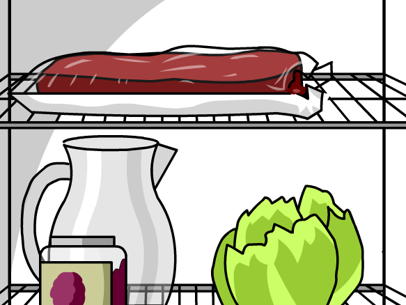 Food Safety Lesson Plans and Lesson Ideas – Food Safety Worksheets
