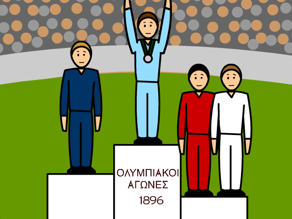 Image for Olympics