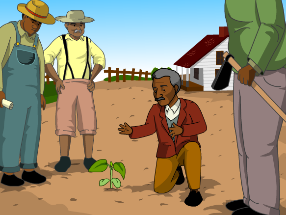 Image for George Washington Carver