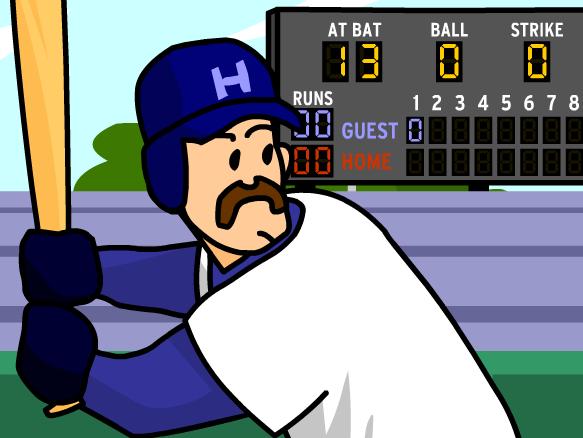 Image for Baseball