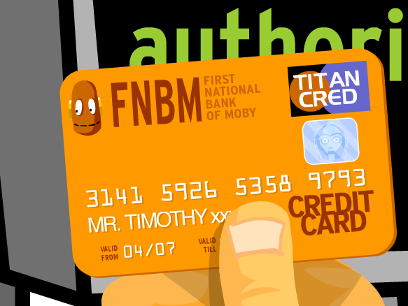 Image for Credit Cards