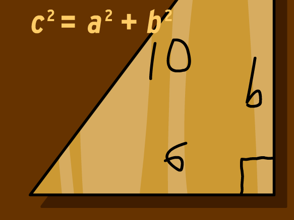 Image for Pythagorean Theorem