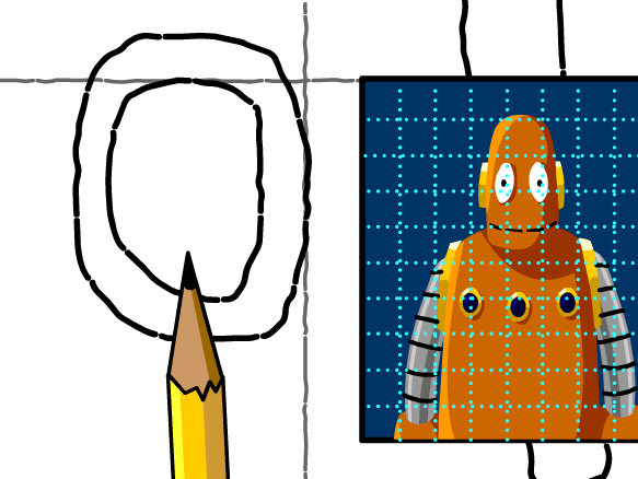 Scale Drawing  BrainPOP
