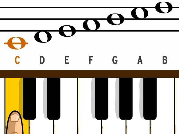Image for Leyendo Música