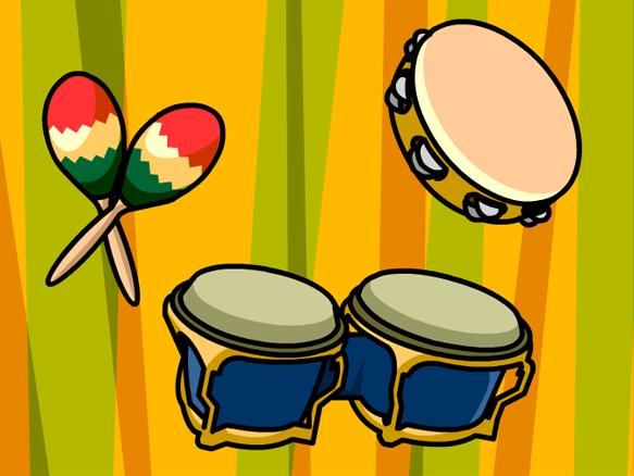 Image for Música Latinoamericana