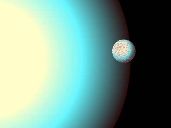 Image for Exoplanetas