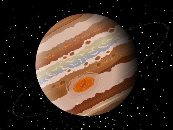 Image for Júpiter