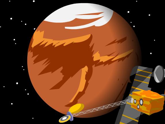 Image for Marte