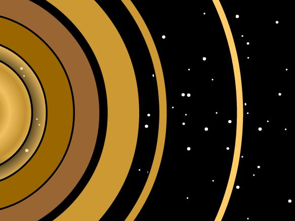 Image for Saturno
