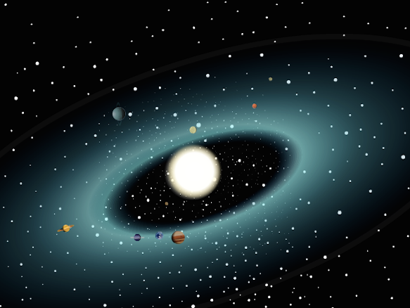 Image for Sistema Solar