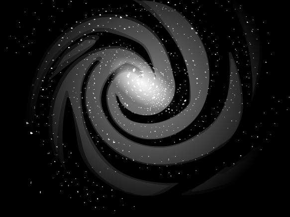 Image for Vía Láctea