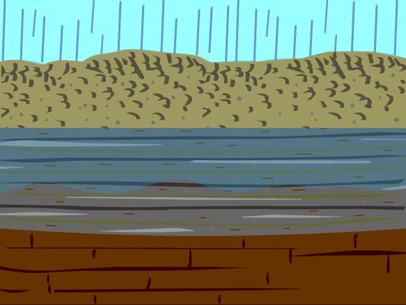 Image for Agua Subterránea
