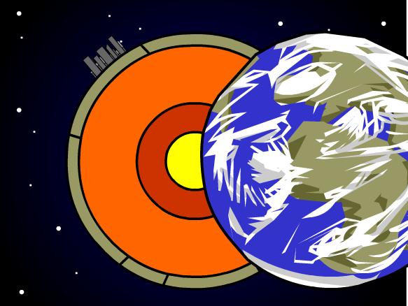Image for Estructura de la Tierra