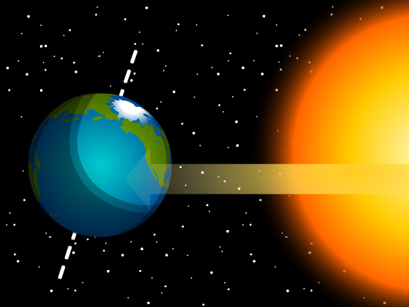 Image for Solsticio y Equinoccio