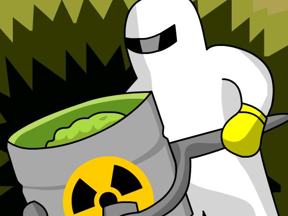 Image for Radiactividad