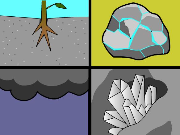 Image for Desgaste de las Rocas