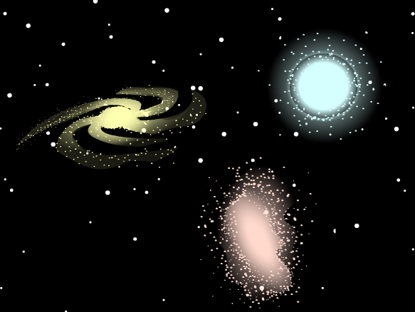 Image for Galaxias