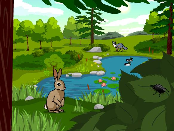 Image for Ecosistemas