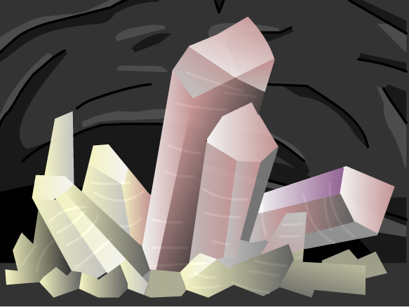 Image for Cristales