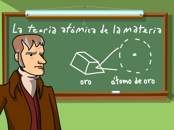 Image for Modelo Atómico