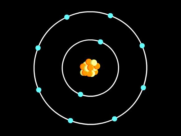 Image for Tabla Periódica