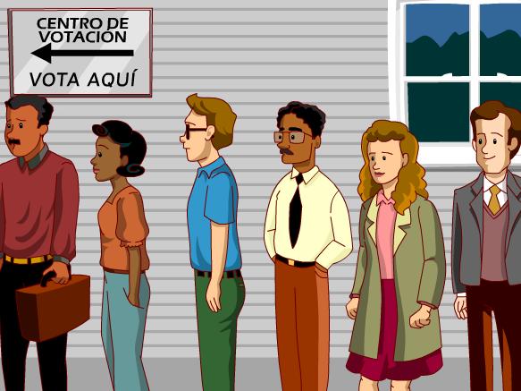 Image for Elecciones