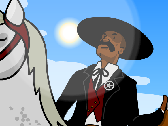 Image for Bass Reeves
