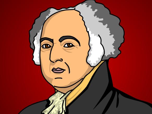 Image for John Adams